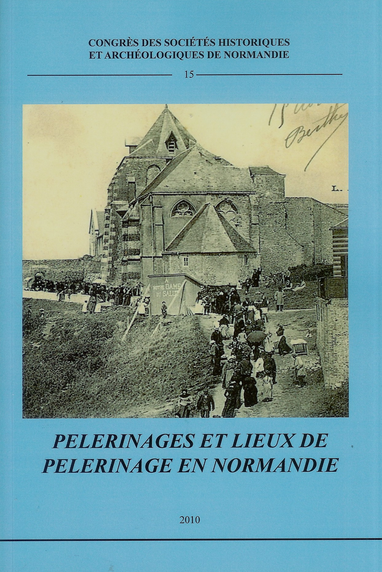 Pélerinages